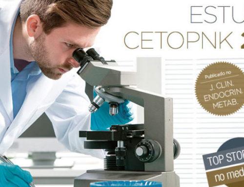 PronoKal: Estudo CetoPnK
