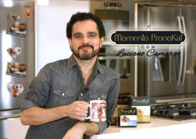 Cappuccino PronoKal