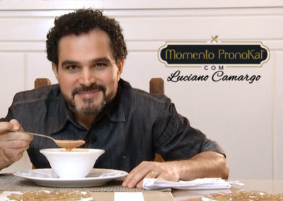 Gaspacho PronoKal