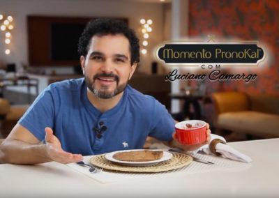 Panqueca PronoKal