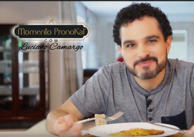 Omelete Mediterrâneo Pronokal