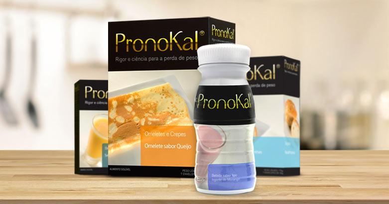fases de dieta pronokal