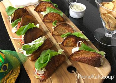 Tacos PronoKal