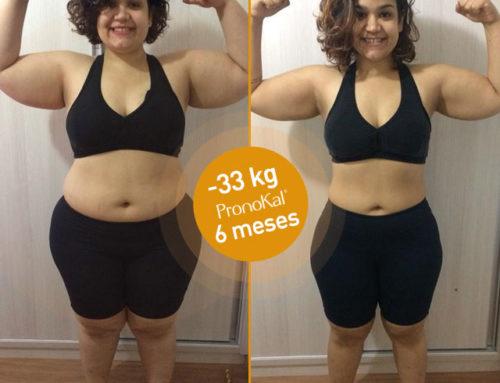 #MeuSucessoPronoKal: Moara Oliveira perdeu  incríveis 33kg com o Método PronoKal! Veja como foi!