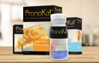 Como comprar Pronokal?