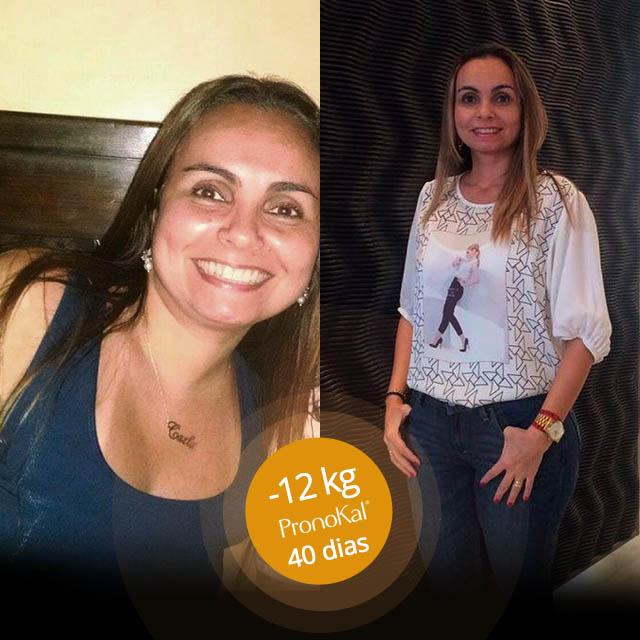 antes e depois pronokal