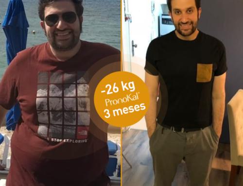 #MeuSucessoPronoKal: É possível perder 26kg ? Conheça a história de Rafael Marão