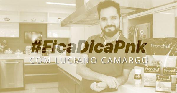 Luciano Camargo - PronoKal