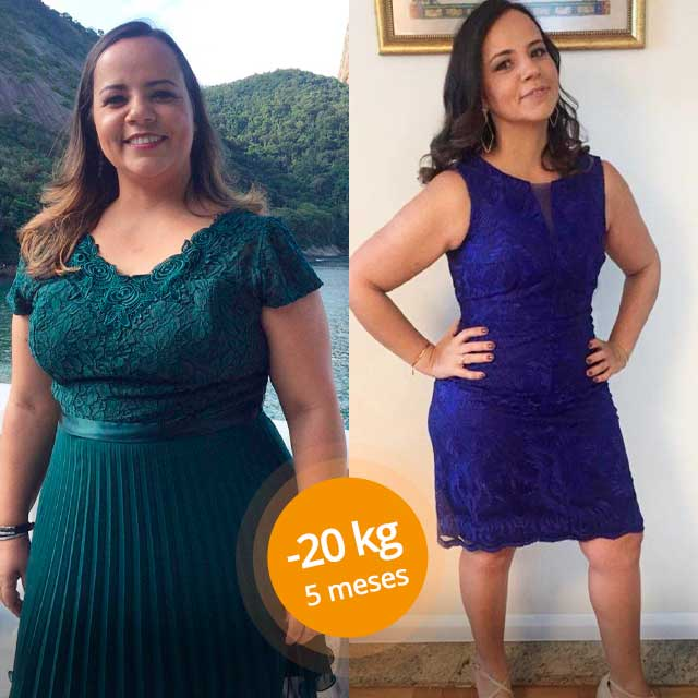 #MeuSucessoPronoKal: A Carla conta como perdeu 20kg com o Método!