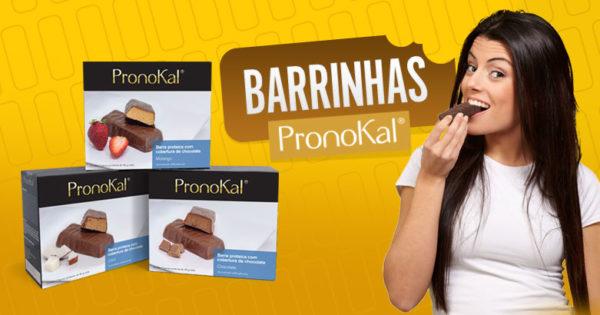 Barrinhas Pronokal