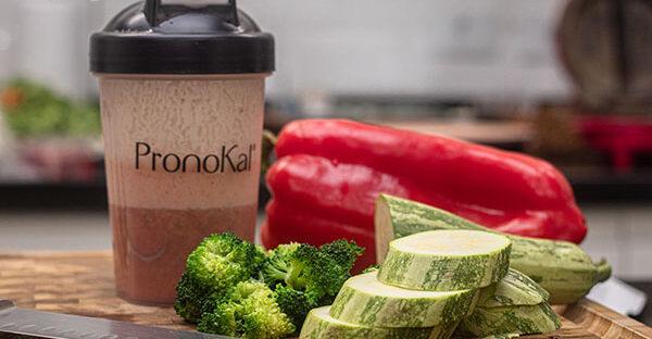 Alimento PronoKal Dieta Cetogênica