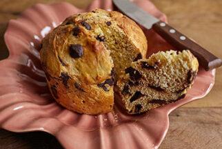 Receita Chocotone PronoKal Dieta Cetogênica