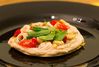 Receita Pizza Proteica PronoKal Dieta Cetogênica