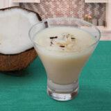Mousse de Coco PronoKal - Dieta Cetogênica