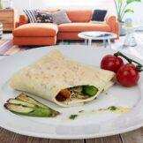 Crepe PronoKal - Dieta Cetogênica