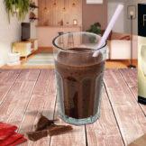 Bebida de Chocolate Cremoso PronoKal - Dieta Cetogênica
