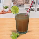 Chá de Limão PronoKal - Dieta Cetogênica