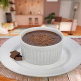 Mousse de Chocolate PronoKal - Dieta Cetogênica