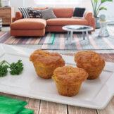 Pão de Ervas e Grãos PronoKal - Dieta Cetogênica