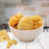 Pão de Queijo PronoKal - Dieta Cetogênica