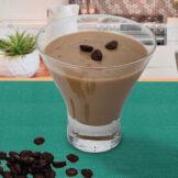 Creme de Café PronoKal - Dieta Cetogênica
