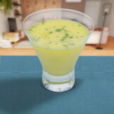 Mousse de Limão PronoKal - Dieta Cetogênica