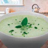 Creme de Legumes PronoKal - Dieta Cetogênica