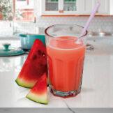 Bebida de Melancia PronoKal - Dieta Cetogênica