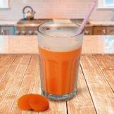 Bebida Sabor Pêssego com Damasco PronoKal - Dieta Cetogênica